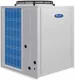 6P超低温热泵