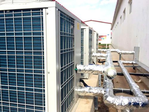 消费者 不用质疑空气能不遵循能量守恒了,省电省钱就选它!